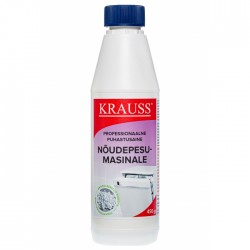 Astianpesukoneen puhdistusaine