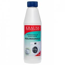 Pesukoneen puhdistusaine